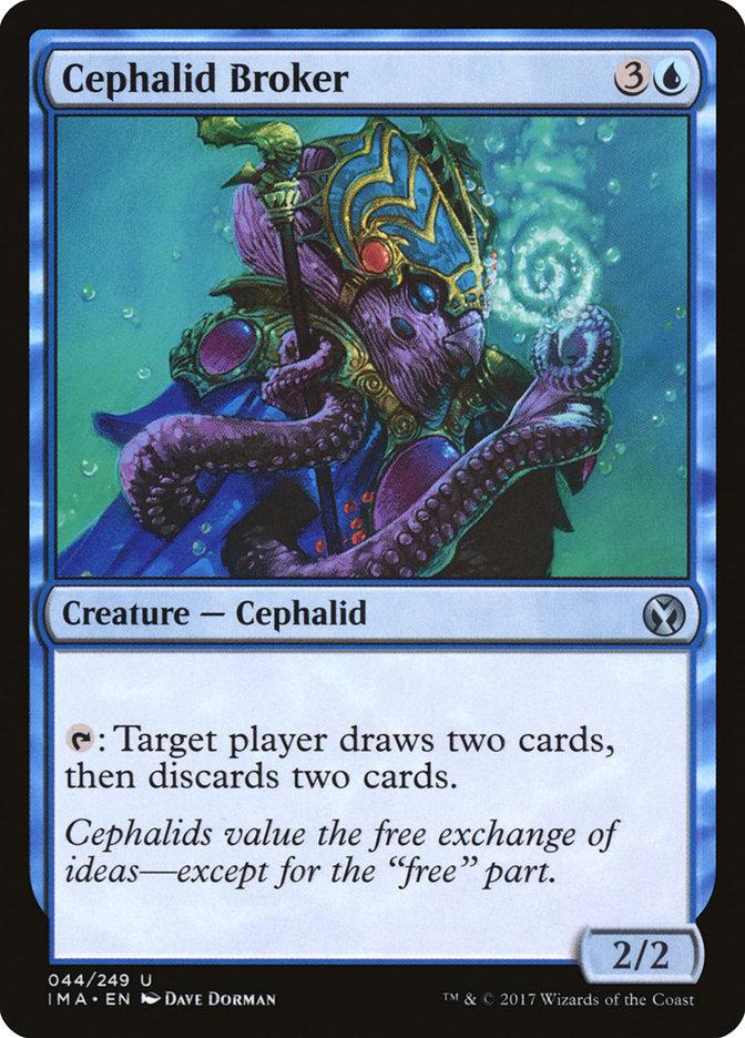 Cephalid+Broker