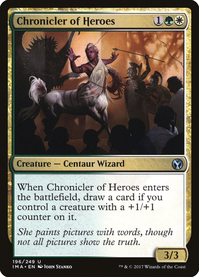 Chronicler+of+Heroes