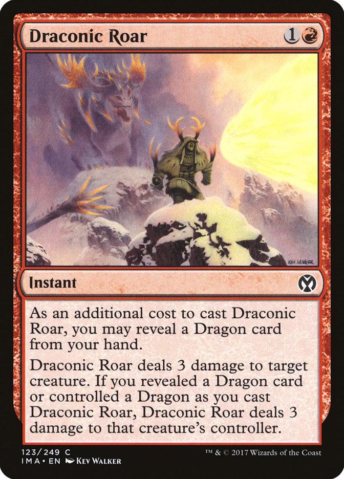 Draconic+Roar