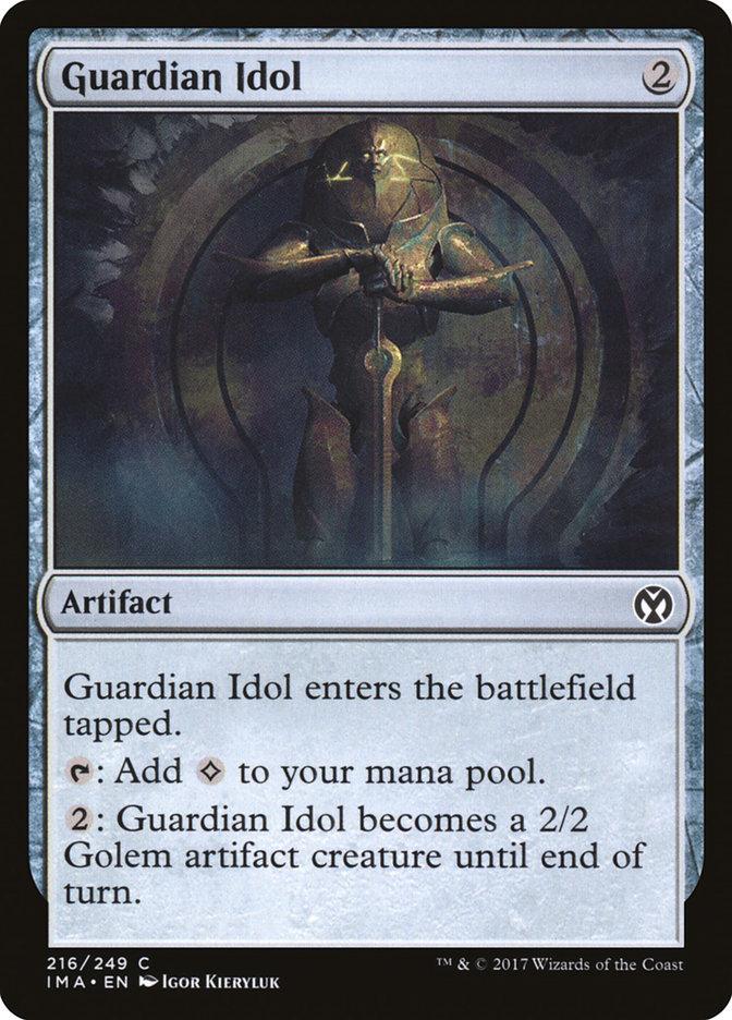 Guardian+Idol