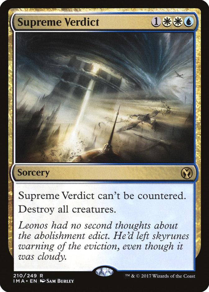 Supreme+Verdict