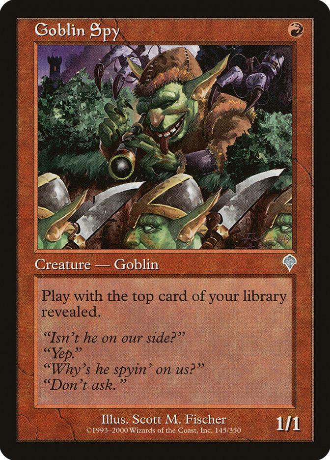 Goblin+Spy