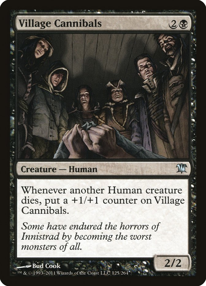 Village+Cannibals