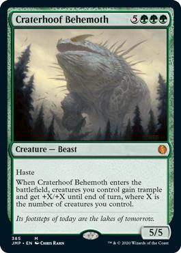 Craterhoof+Behemoth