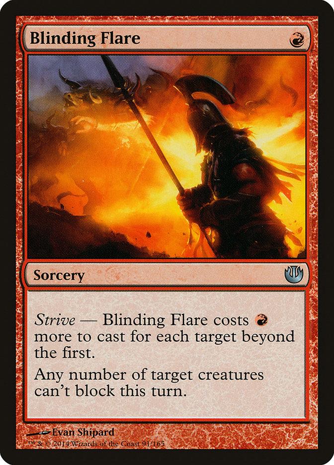 Blinding+Flare