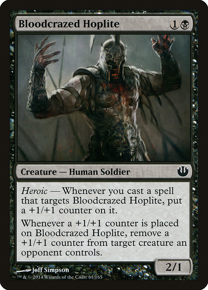 Bloodcrazed+Hoplite