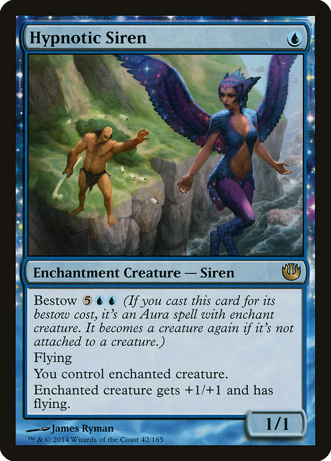 Hypnotic+Siren
