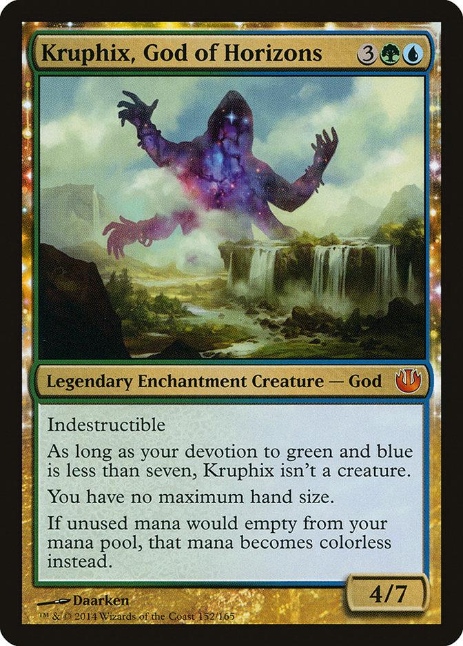 Kruphix%2C+God+of+Horizons
