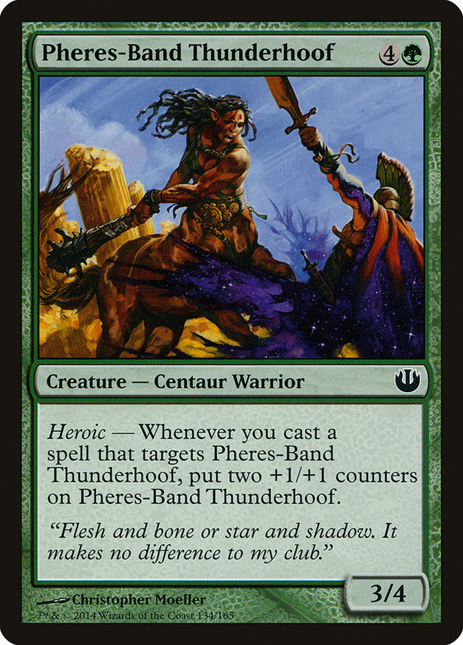 Pheres-Band+Thunderhoof