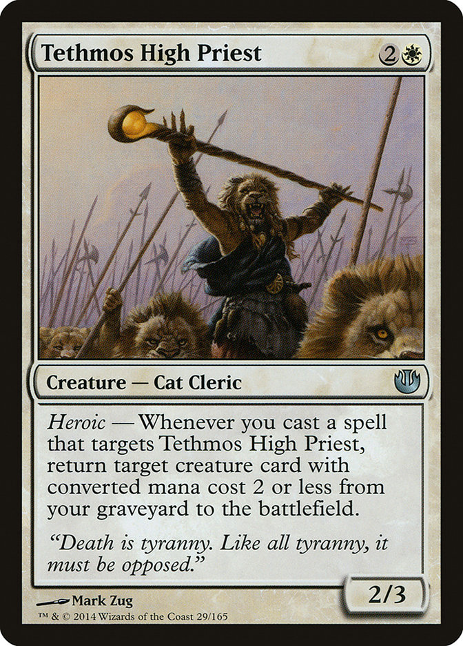 Tethmos+High+Priest