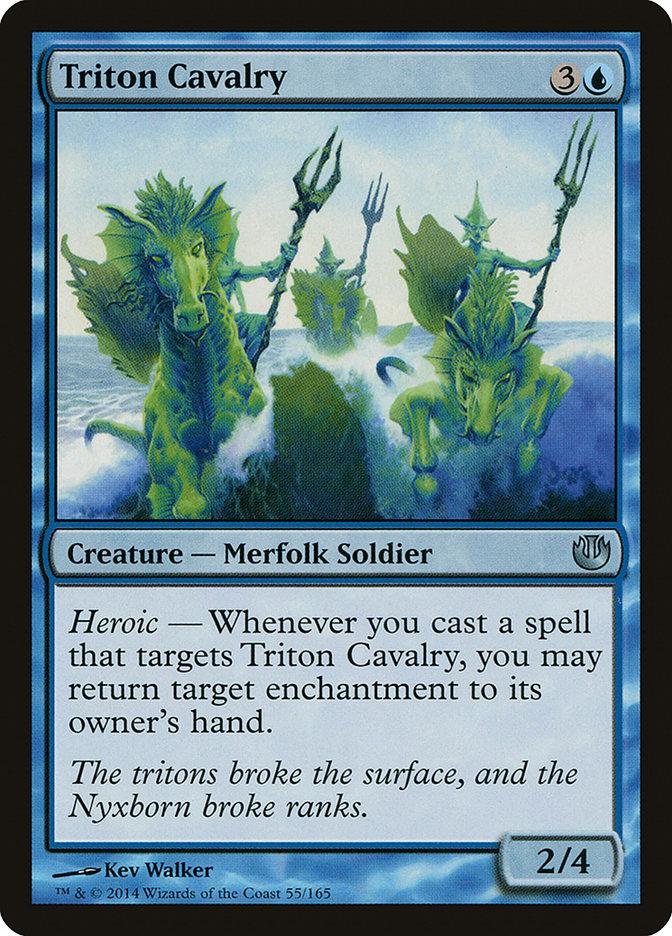 Triton+Cavalry