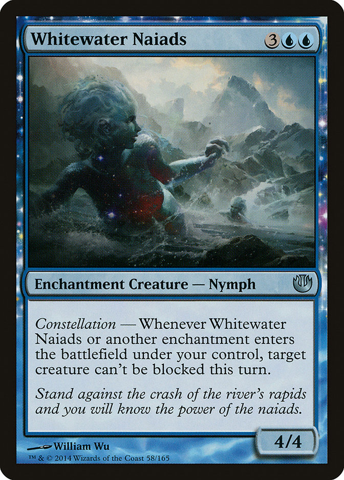 Whitewater+Naiads