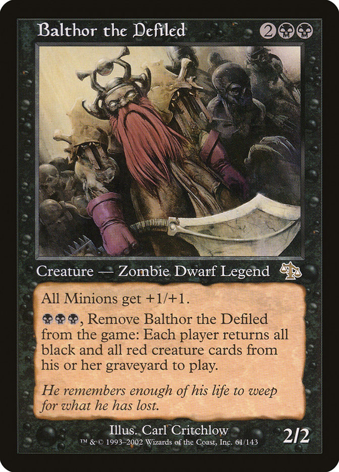 Balthor+the+Defiled
