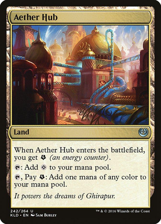 Aether+Hub