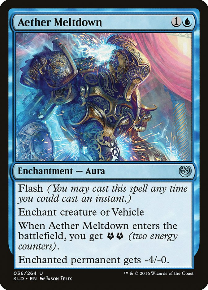 Aether+Meltdown