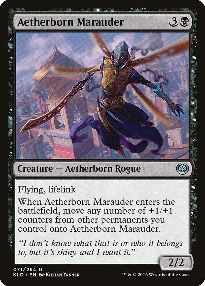Aetherborn+Marauder