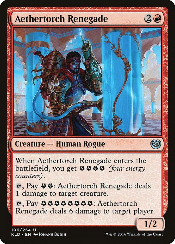 Aethertorch+Renegade