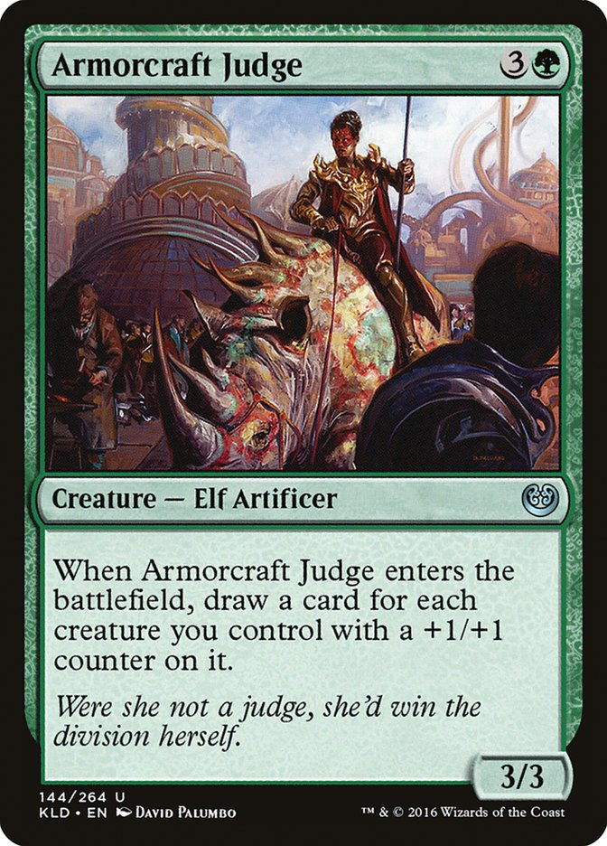 Armorcraft+Judge