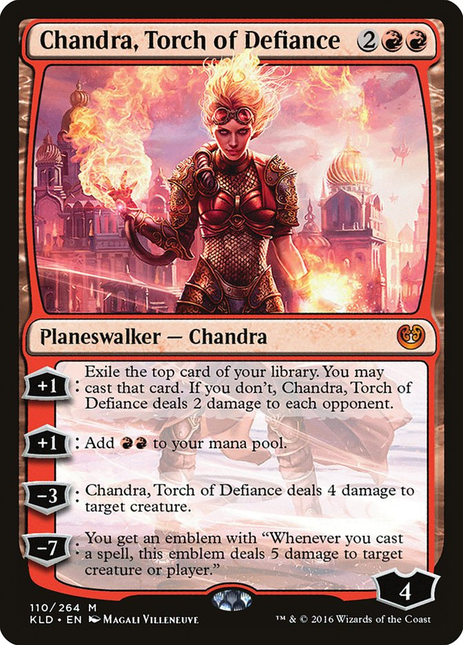 Chandra%2C+Torch+of+Defiance