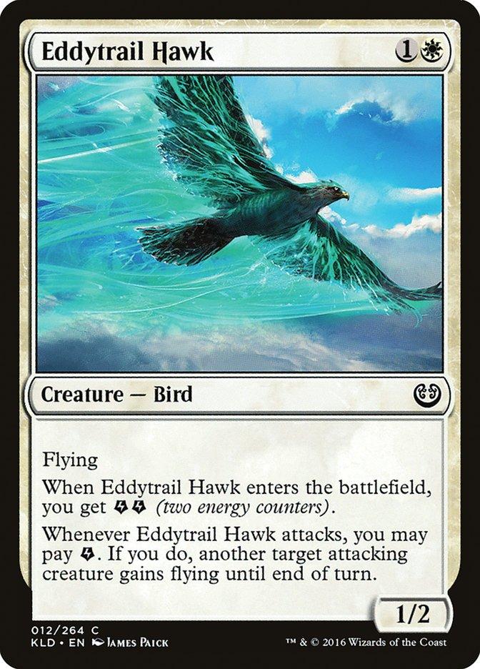 Eddytrail+Hawk