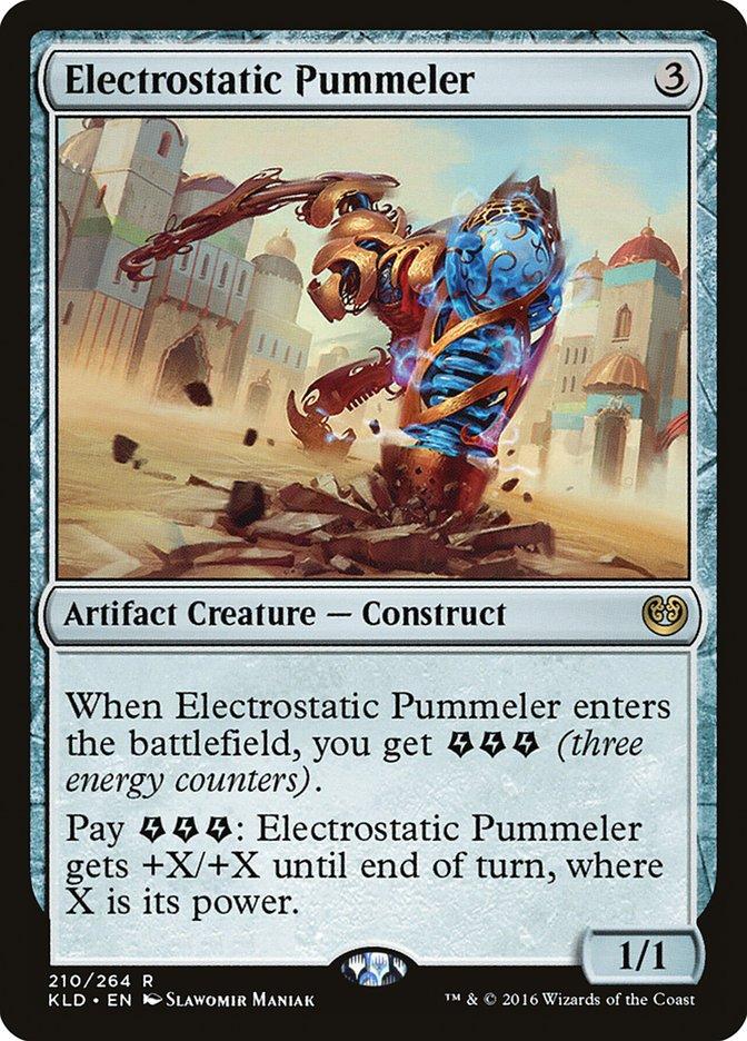 Electrostatic+Pummeler