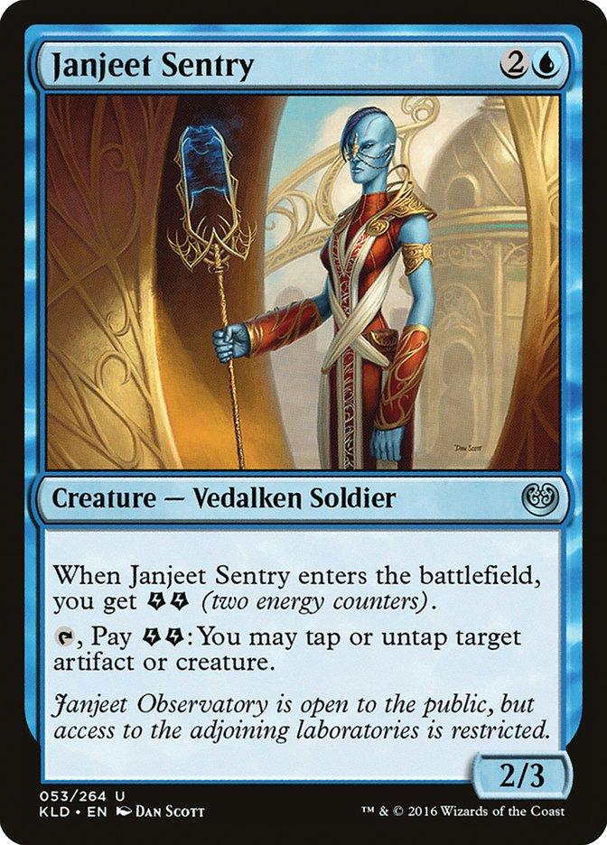 Janjeet+Sentry