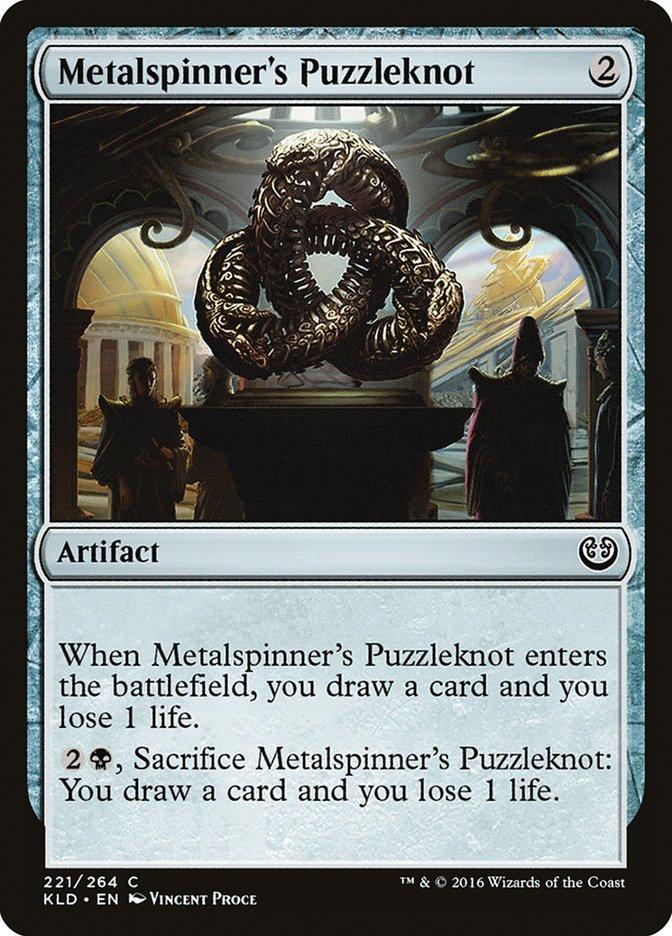 Metalspinner%27s+Puzzleknot