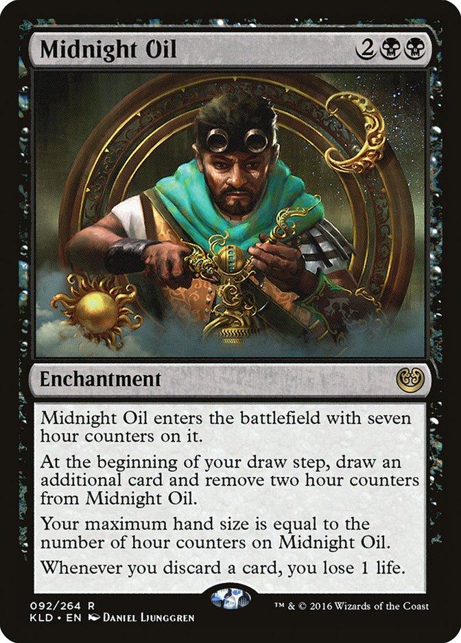Midnight+Oil