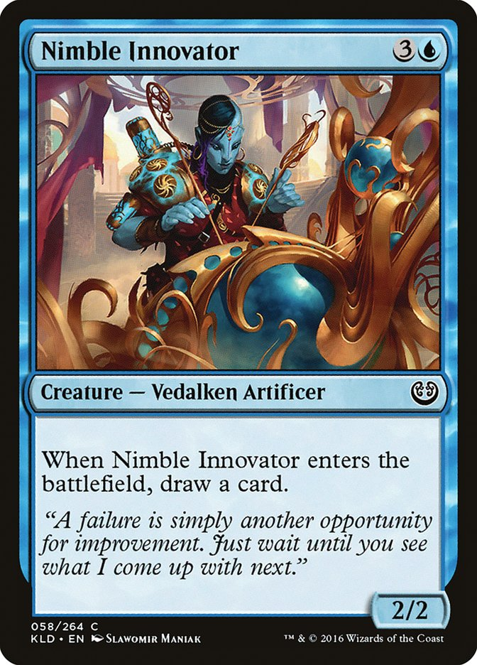 Nimble+Innovator