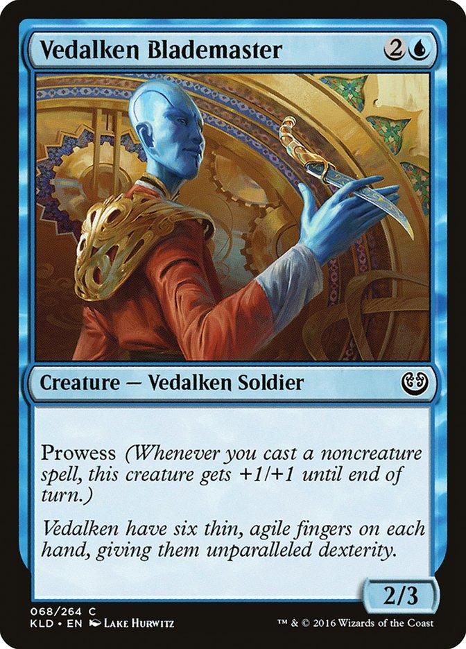 Vedalken+Blademaster