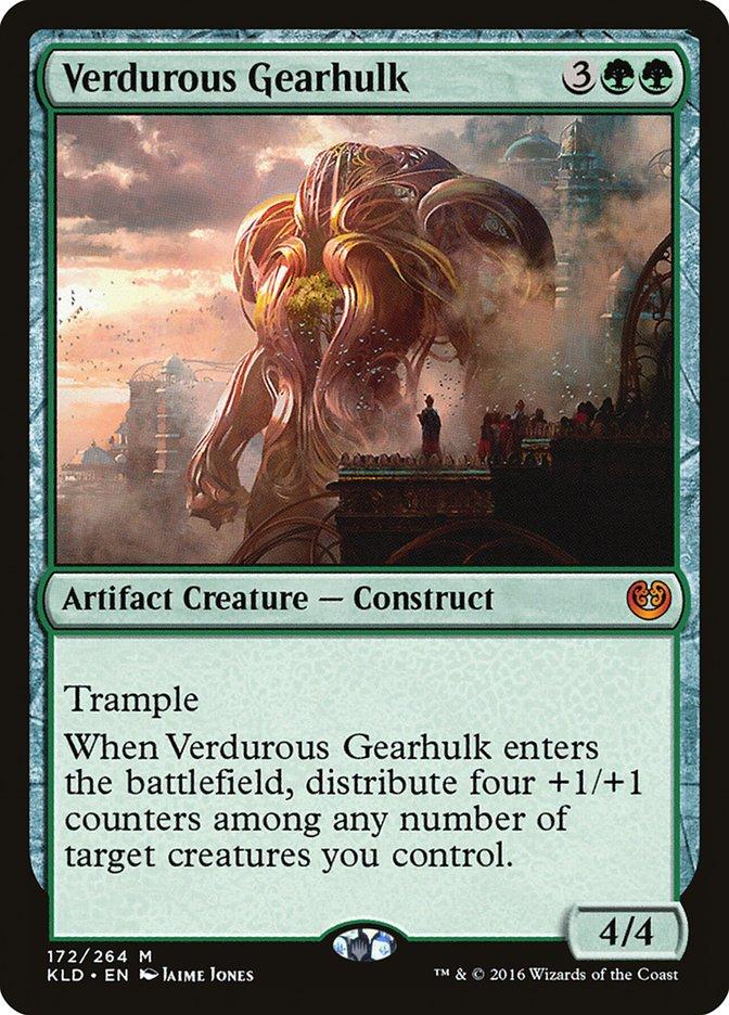 Verdurous+Gearhulk
