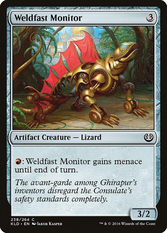 Weldfast+Monitor