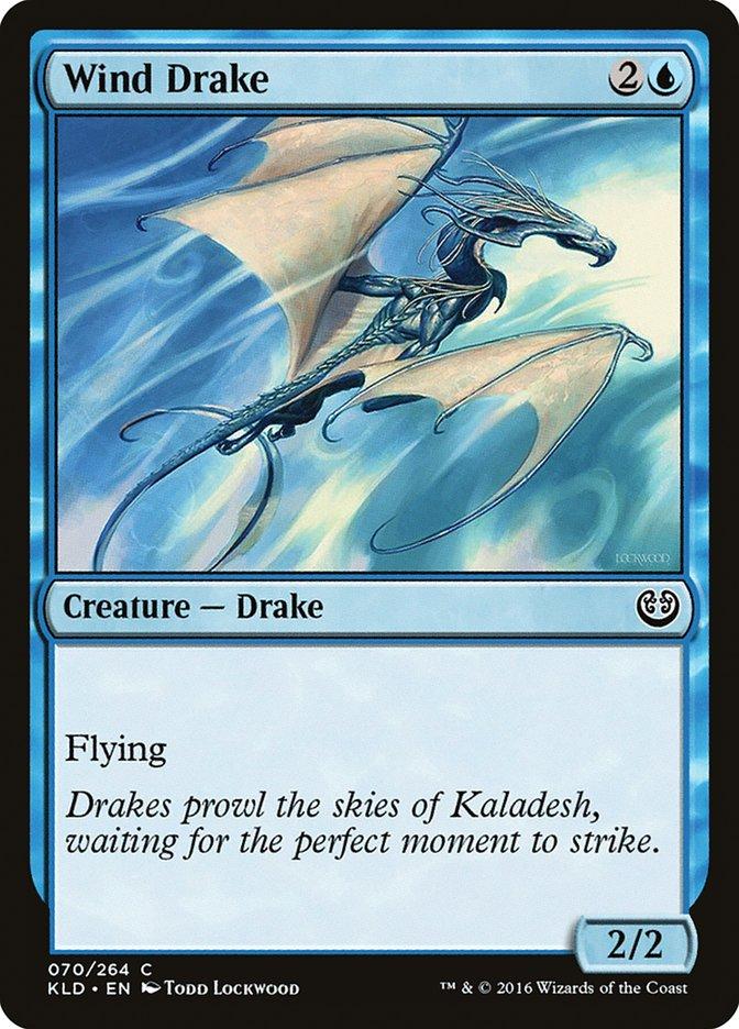 Wind+Drake