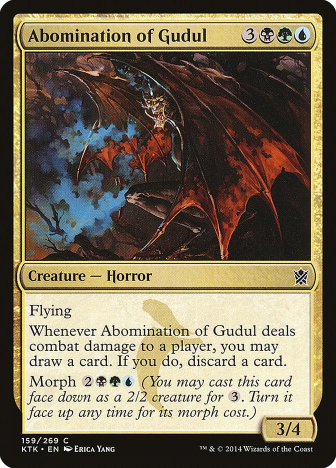 Abomination+of+Gudul