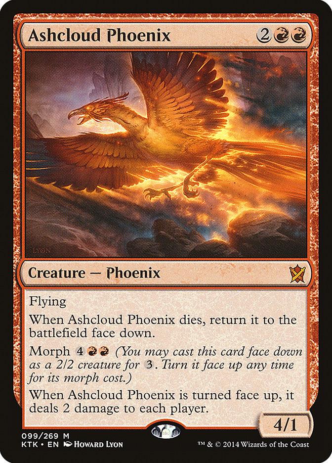 Ashcloud+Phoenix