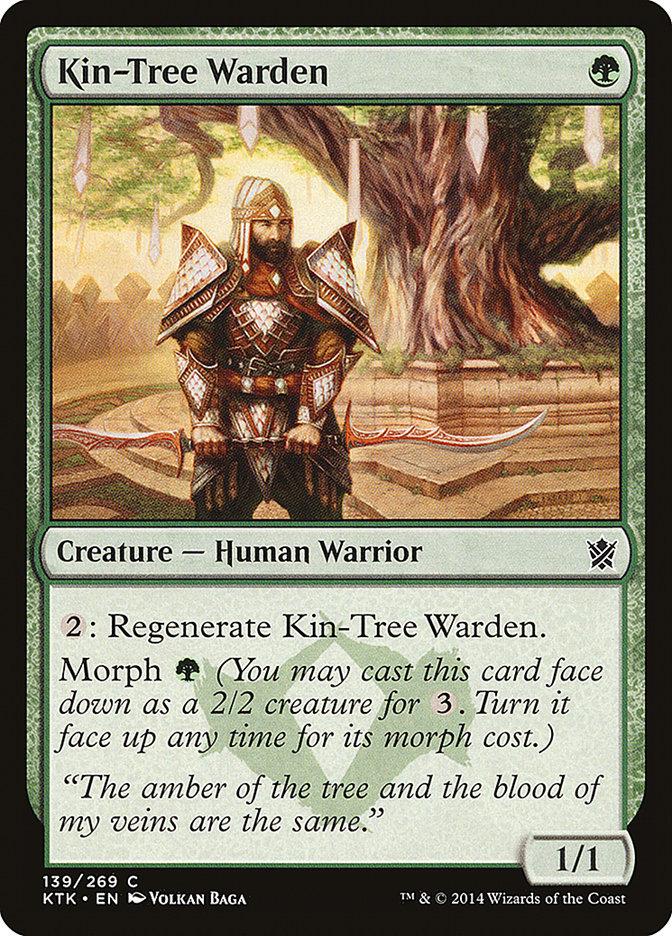 Kin-Tree+Warden