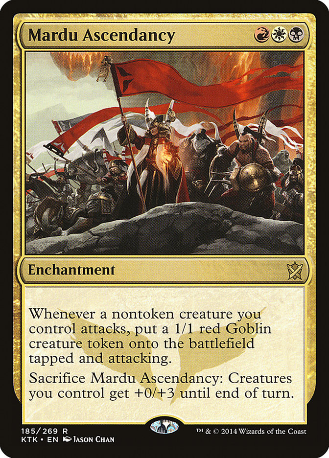 Mardu+Ascendancy