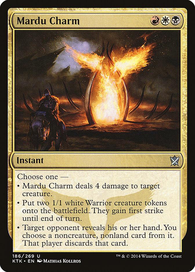 Mardu+Charm