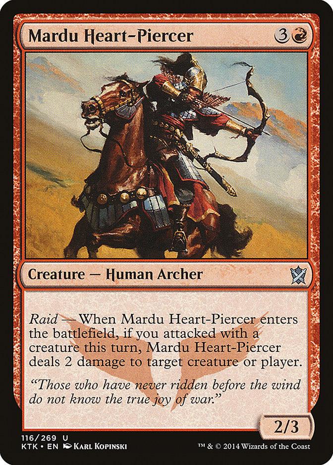 Mardu+Heart-Piercer