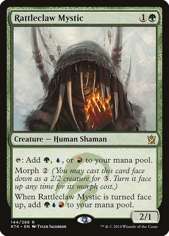 Rattleclaw+Mystic