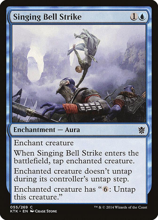 Singing+Bell+Strike