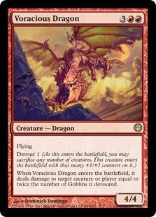 Voracious+Dragon