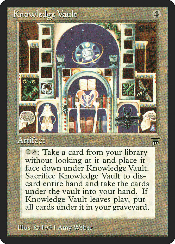 Knowledge+Vault