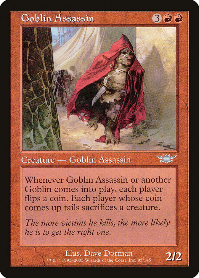 Goblin+Assassin