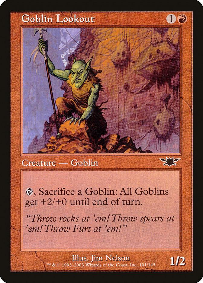 Goblin+Lookout