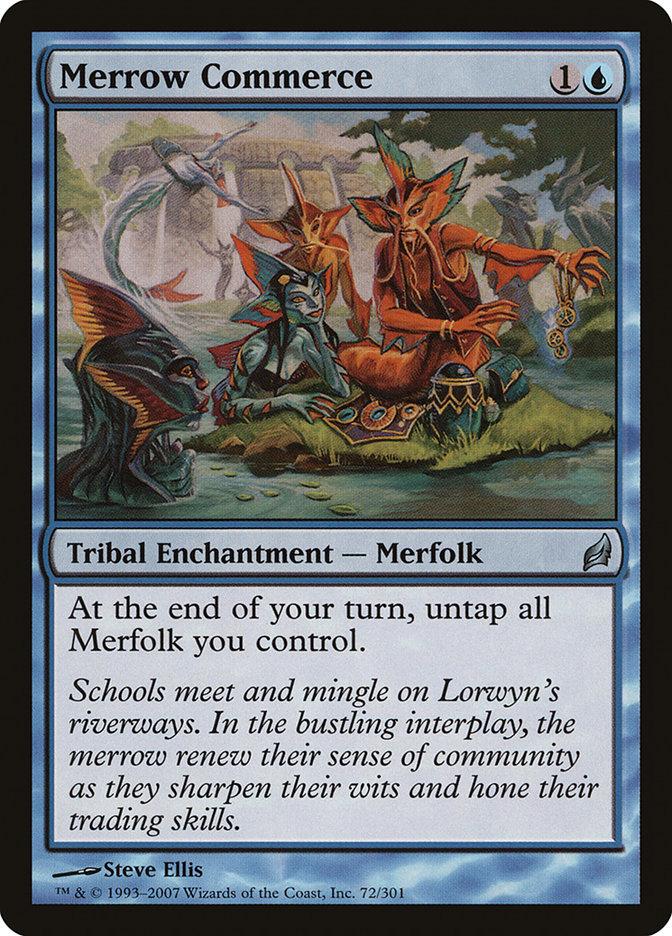 Merrow+Commerce