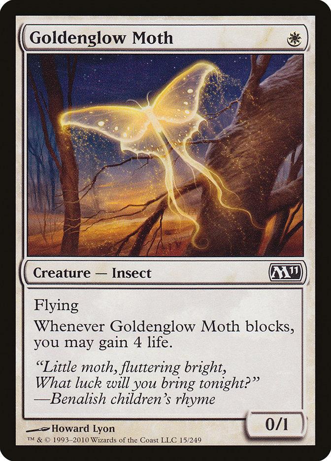 Goldenglow+Moth