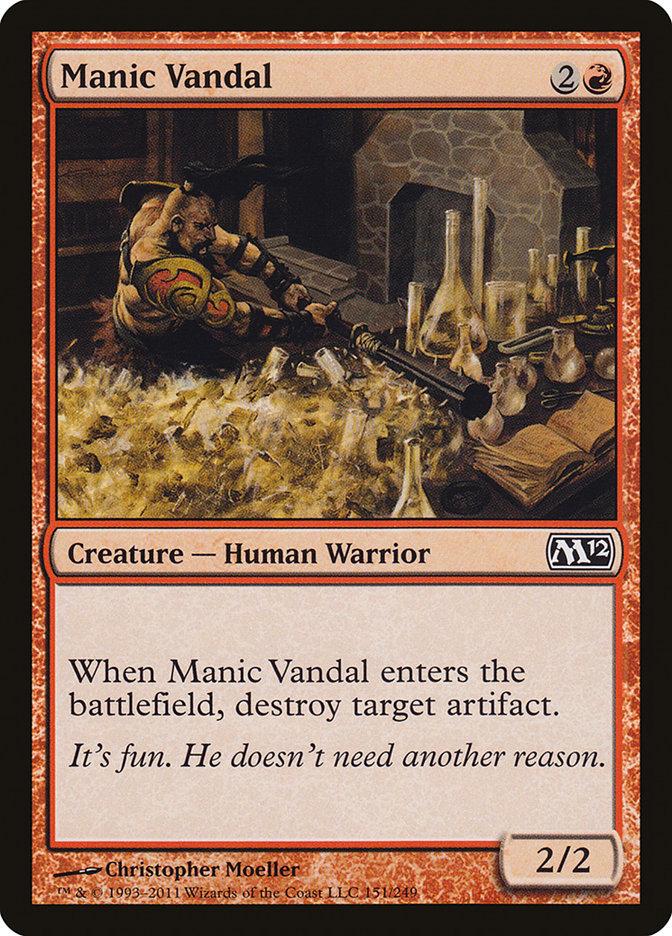Manic+Vandal