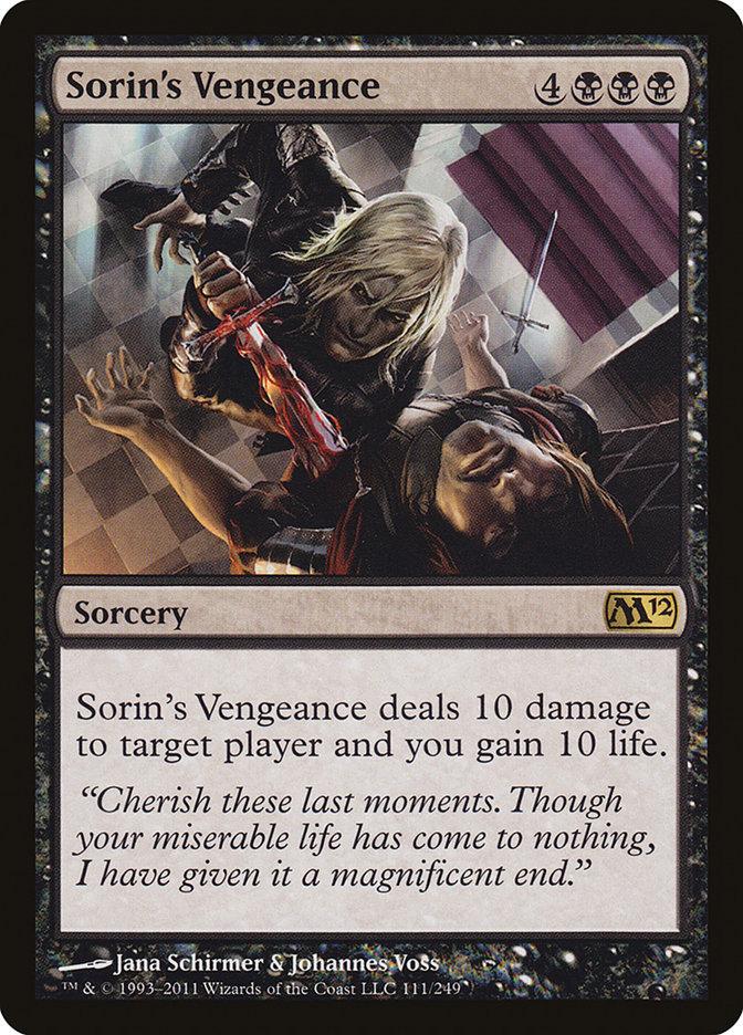 Sorin%27s+Vengeance