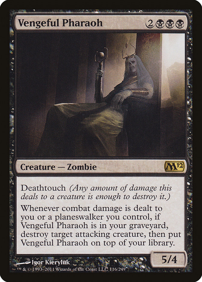 Vengeful+Pharaoh